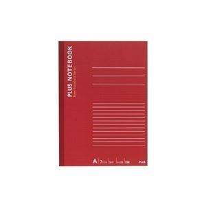 (業務用50セット)プラス ノートブック NO-005AS B5 A罫