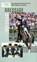 The Equestrian Events of the 2000 Sydney Olympics: Dressage