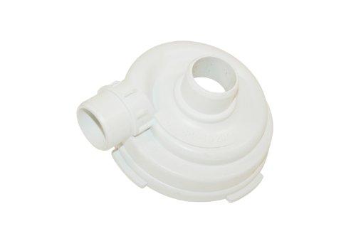 Bosch 00263838 Tecnik De Dietrich - Carcasa para bombas de lavavajillas