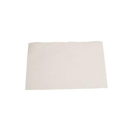 """Dean 803-0285 Deep Fryer Filter Paper 100-16 3/8"""" X 18 3/8"""""""