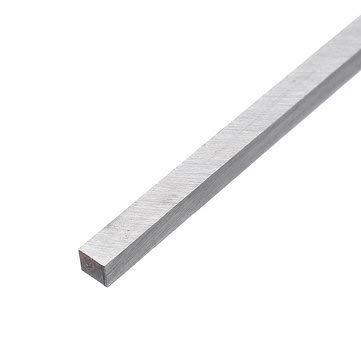 TuToy 200Mm 3/4 / 5Mm Hss Quadratfräsen Gravur Bit Drehwerkzeuge Drehwerkzeug - 3Mm