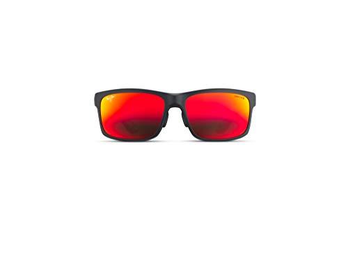 Maui Jim Pokowai Arch Sonnenbrille Rechteckig