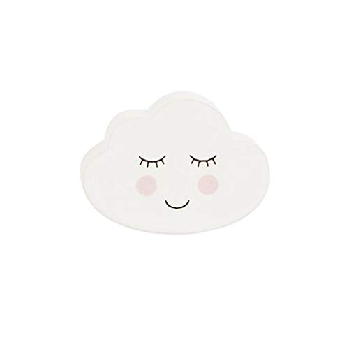 Sass & Belle Schubladenknauf Sweet Dreams Cloud