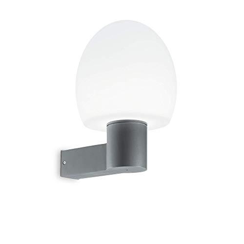 Ideal Lux CONCERTO AP1 GRIGIO - 146652