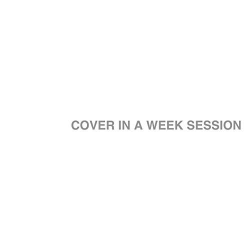 The Long & Winding Road (Joanne Cooper's Cover in a Week)