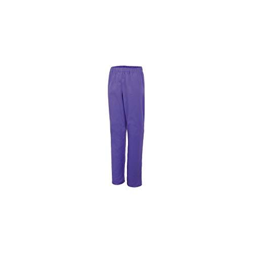 Velilla 333/C26/T2 Pantalón pijama, Morado, 2
