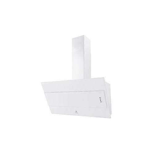 Electrolux LFV319W Lustre suspendu Blanc C - Hottes (recirculation, D, A, 49 dB, 600 m³/h, 49 dB)
