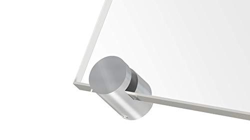 Glasvision | Zubehör | Glaspunkthalter Ø 20 mm