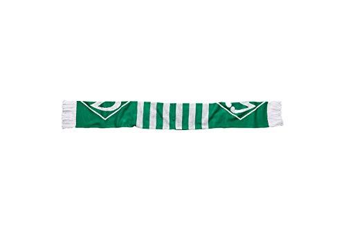SV Werder Bremen sjaal/fansjaal ** ruiten **