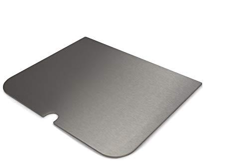 Placa de acero inoxidable / Plancha / placa plancha / plancha de...