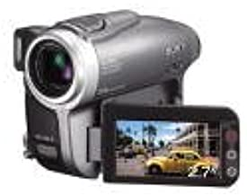 Sony DCR-DVD403 3MP DVD Handycam Camcorder w/10x Optical Zoom (Discontinued by Manufacturer)