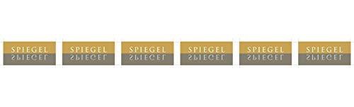 Spiegel Portugieser Rotwein 2018 Halbtrocken (6 x 1.0 l)