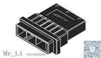 Davitu Electrical free shipping Equipments Supplies - Headers Many popular brands Wir 1-353046-2