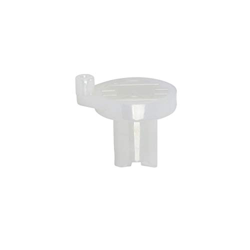 Price comparison product image WPW10470155 Refrigerator Door Closing Cam W10470155 W10397037 for Whirlpool Genuine OEM