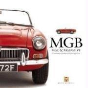 MGB MGC & MGB GT V8: A celebration of Britains best-loved sports car (Haynes Great Cars)