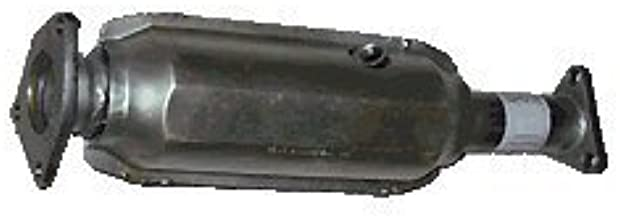 AB Catalytic 45109 - Direct-Fit Catalytic Converter (Non C.A.R.B. Compliant)