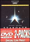 Stargate (Special Edition) / Moon 44