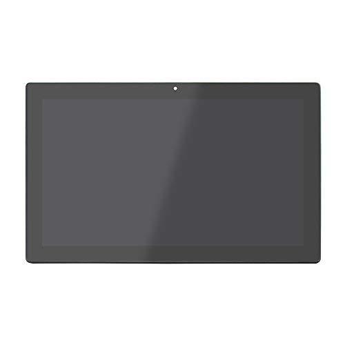 FTDLCD - Pantalla táctil LCD de 12,2 pulgadas para Lenovo Miix 520-12IKB 81CG/520-12IKB BE 20M3 y 20M4