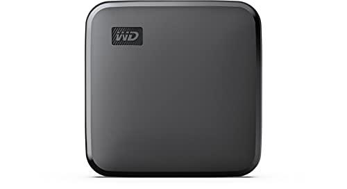 WD Elements SE 1 TB Portatile SSD, velocità di lettura fino a 400 MB/sec