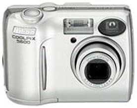 Nikon Coolpix 5600 Digitalkamera (5 Megapixel)