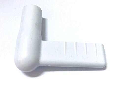 Rückwärtstaste/Rückwärtshebel (neuste stabilere Version) für Singer Nähmaschinen Mercury Nähmaschinen 8280, 8280L