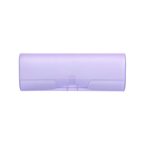 Aqiong CGS2 Lentes 1pcs Unisex Portable de la Manera de Las Lentes...