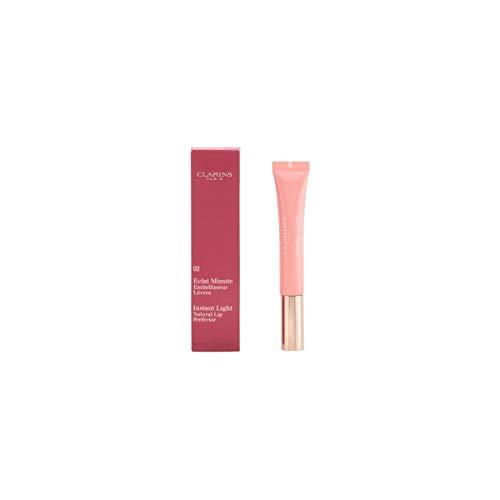 Clarins - ECLAT MINUTE embellisseur lèvres 02-apricot shimmer 12 ml