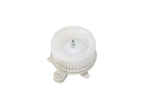 Motor de ventilador de repuesto de CA compatible con vehículos Toyota, Sequoia 2008, 2009, 2010, 2011-2019, Sienna 2011-2020, sustituye a la parte 87103-0C051, 700298, 75050, 871030C051 - Conjunto de ventilador
