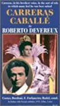 Roberto Devereux VHS