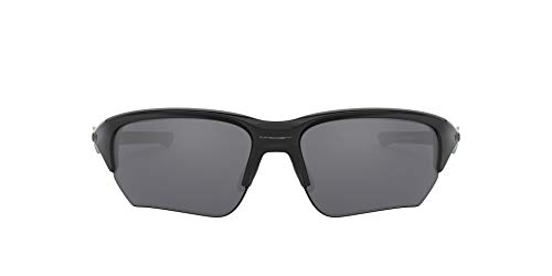 Oakley Flak Beta Lunettes de sport Polished Black Iridium