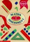 Maths Assessment KS1 (Scholastic Portfolio Assessment) 0590536400 Book Cover