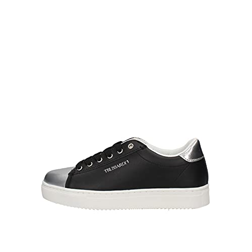 Trussardi Jeans 79a00680 - Zapatillas deportivas para mujer, color, talla 38 EU