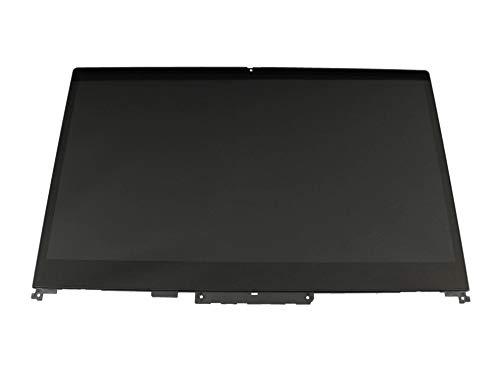 Lenovo 5D10S39566 Original Unidad de Pantalla tactil 15.6 Pulgadas (FHD 1920x1080) Negra