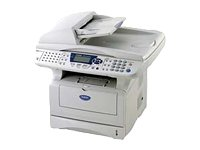 Brother MFC 8420 multifunción (Fax en Blanco/fotocopiadora/Impresora/escáner), Color Blanco y Negro, Copia hasta (Laser) (17 ppm, impresión hasta): 17 ppm, 250 Hojas, 33,6KBits/s, Hi-Speed USB