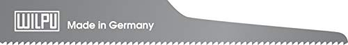 wilpu–Hoja de sierra de calar para máquinas pneumatische–14ZpZ, bi de metal l 2014VE 5unidades 2001400005