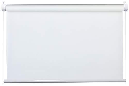 Rollo - Weiß - Polyester - 100 x 130 cm