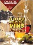 Guide Hachette des vins découverte