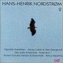 Hans-Henrik Nordstrom, No. 2