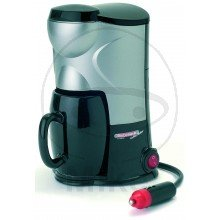 MOBITHERM KAFFEEMASCHINE 12V 1TASSE - 260.63.09 - Waeco Kaffeemaschine PerfectCoffee MC01, 12 Volt -