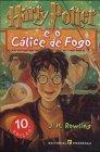Harry Potter e o cálice de fogo (4): Harry Potter e o Calice de Fogo