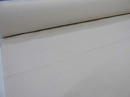 Confección Saymi Metraje 0,50 MTS. Panamá Ref. Retor Moreno, 100% algodón con Ancho 2,95 MTS.