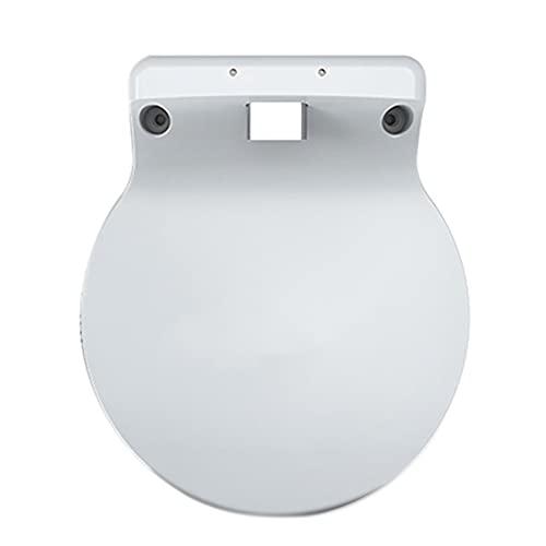 Andifany Adaptador de Carga InaláMbrico de 15 W, Receptor de Cargador RáPido Tipo C para PS5 5 Controlador Mando de Juego