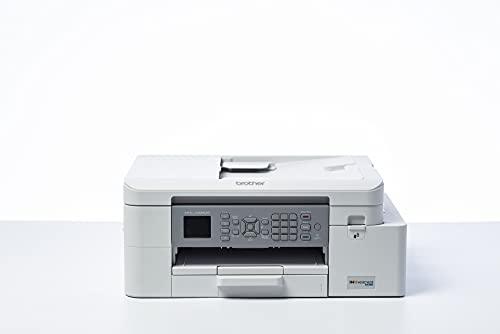 Brother MFC-J4340DW 4-in-1 Farbtintenstrahl-Multifunktionsgerät (Drucker, Scanner, Kopierer, Fax)