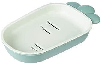 llddrz Soap Dishes for Bar Dish The Box Can Our shop OFFers the best service Our shop most popular Be Pl