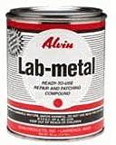 Alvin Products 10102 24oz. Lab Metal...
