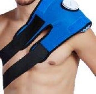 【grepo】アイシングサポーター肩 腰 膝用 野球 応急処置 サッカー バスケット 氷嚢なし
