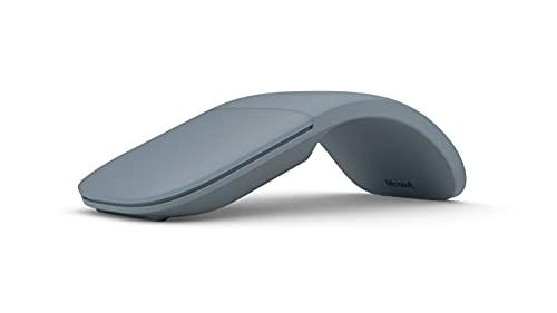 MS Srfc Arc Mouse Bluetooth Ice Blue