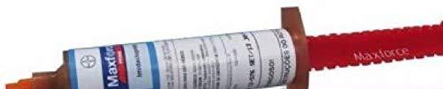 Max Force Prime Gel 30g (imidacloprido) Bayer - Eficiente contra baratas