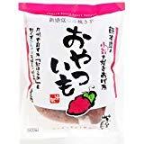 【送料込】おやついも(新感覚冷凍焼き芋)1袋500g×6袋セット 芋屋長兵衛 コウヤマ