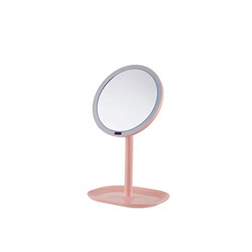 SHYPE Espejo de Maquillaje - Espejo de Maquillaje LED sensorial Inteligente Espejo...